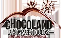 CHOCOLAND Logo